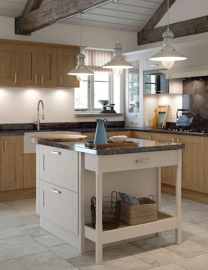Free design and planning<br/><br />Let us take all of the aggrevation out of your kitchen project from your initial ideas right through to the completed installation, our professional team are here to help.